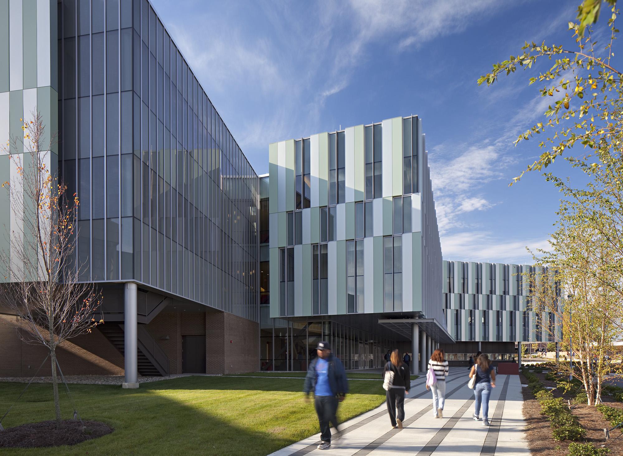 North Carolina A Amp T State University General Academic