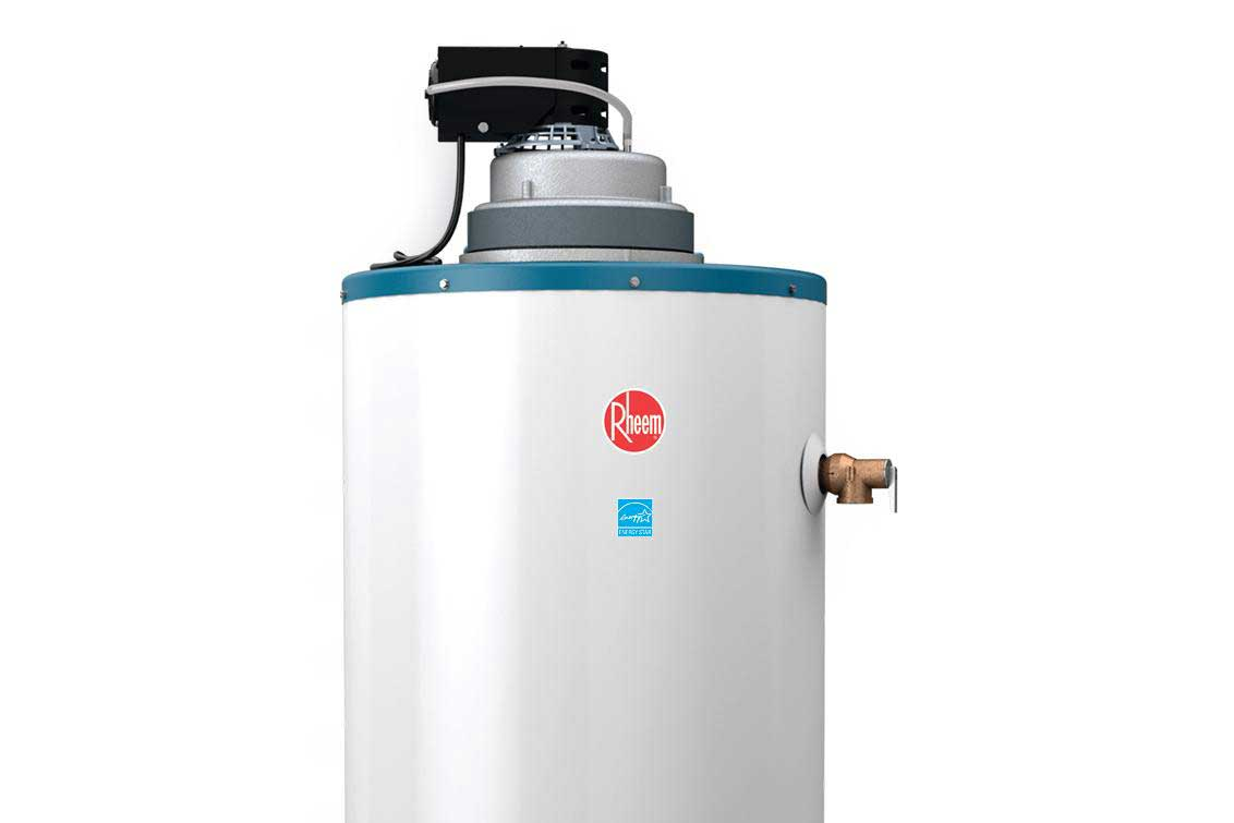 In The Spotlight Rheem Xr90 Extreme Recovery Gas Water