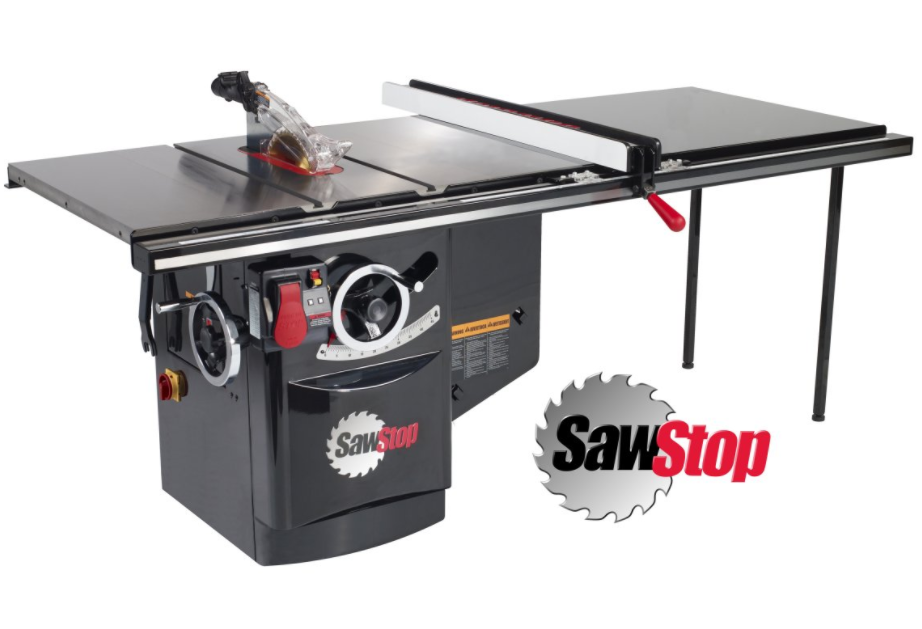 Festool Buys Sawstop Professional Deck Builder Saws