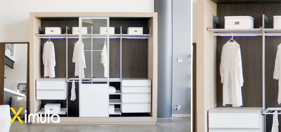 Modular Storage Systems Architect Magazine Spaceworks Design Sydney Australia Other