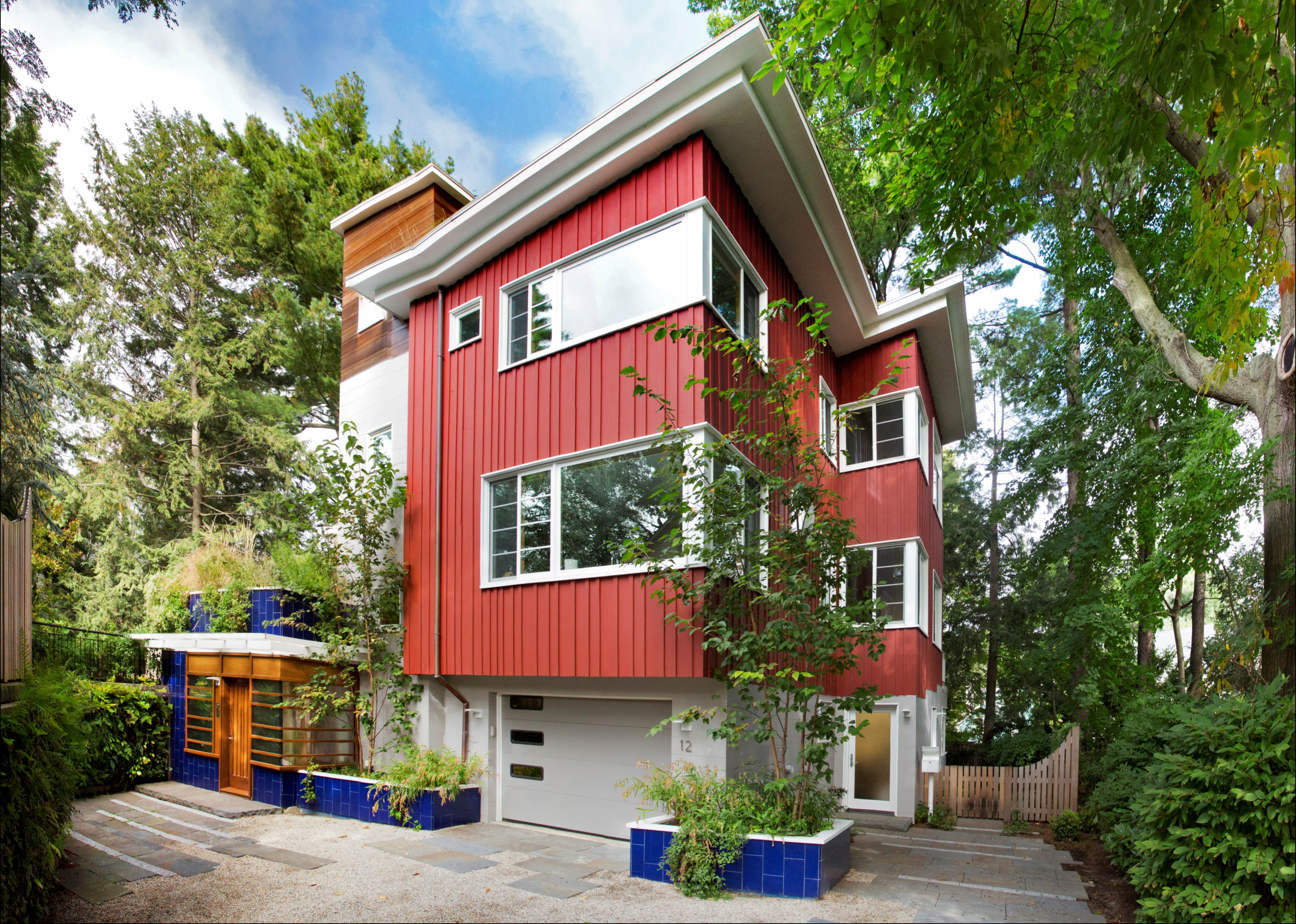 sustainable single family home With the tiny home movement sweeping the nation,  9 amazing tiny home designs that live large  single family economics.