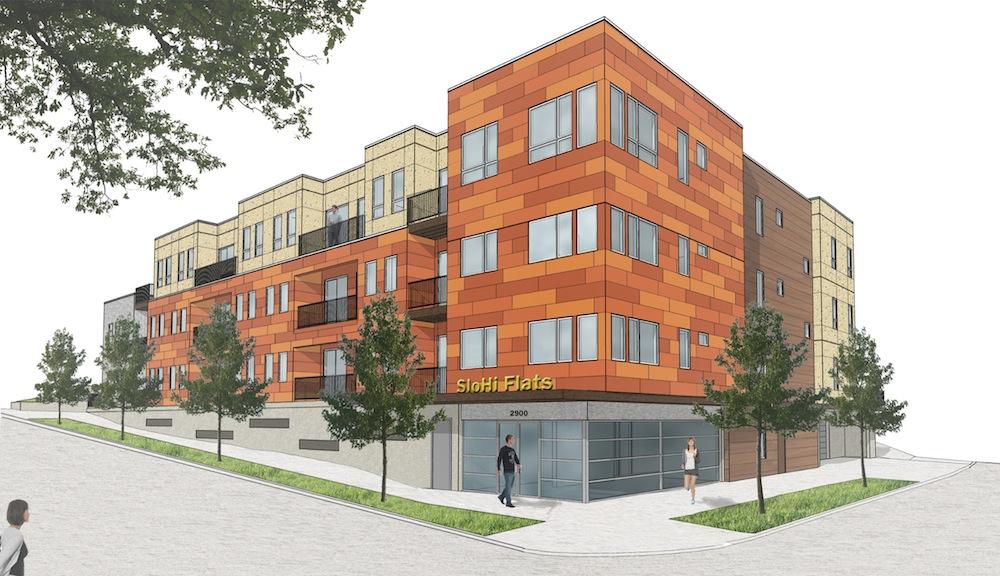 Low Income Senior Apartments Colorado Springs
