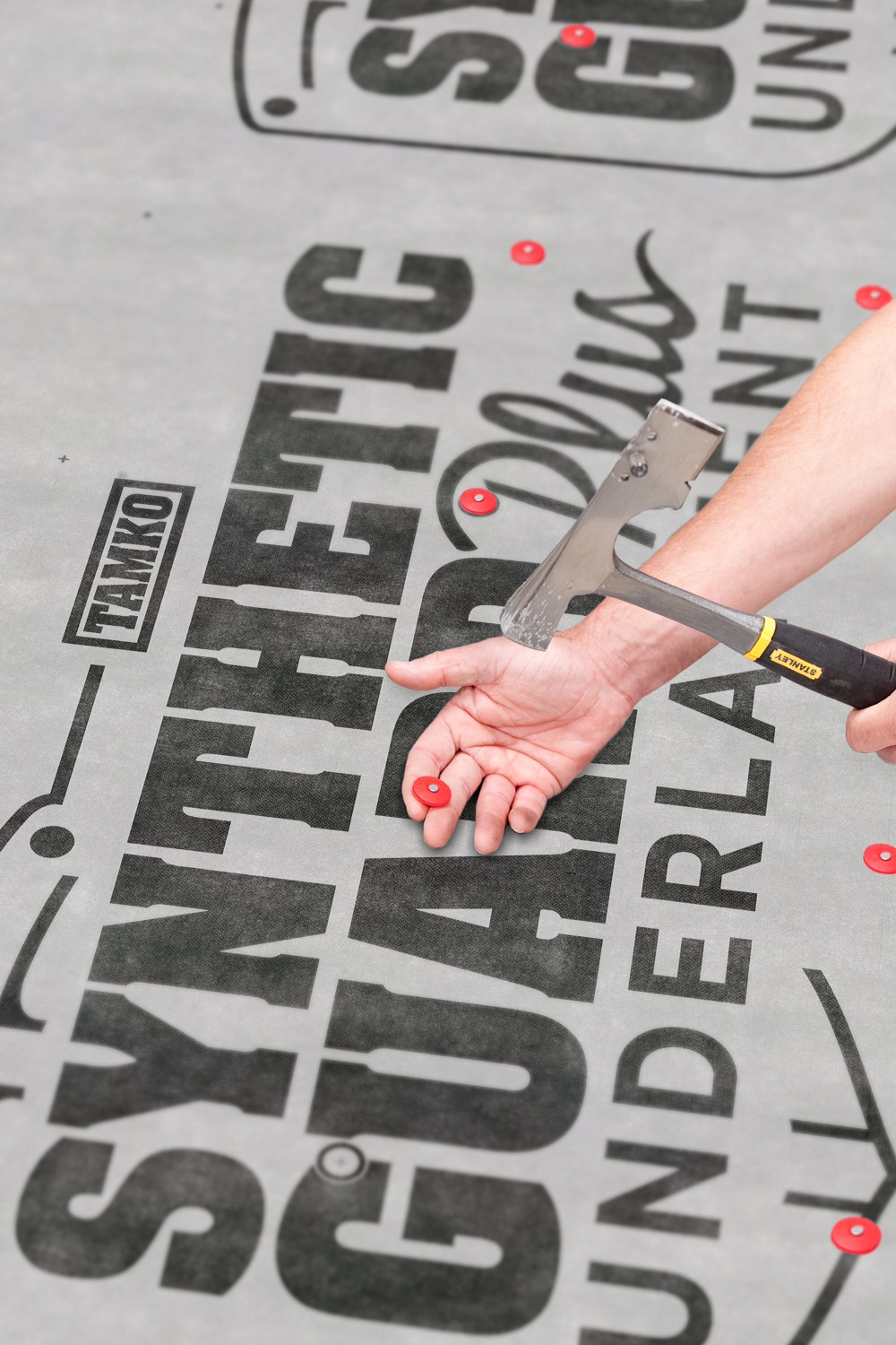 Tamko Introduces A New Roofing Underlayment Remodeling