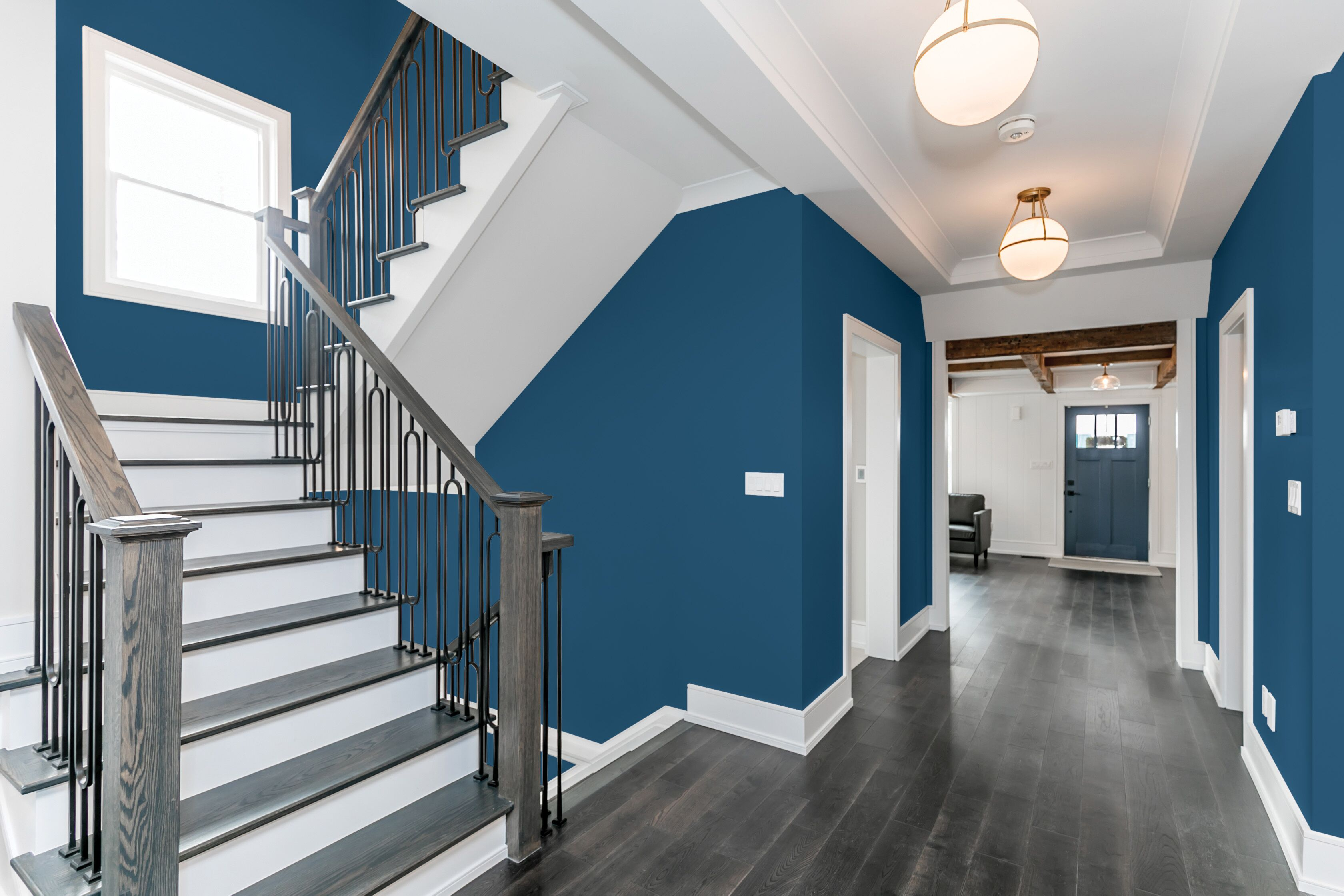 Chinese Porcelain Is Ppg Paints 2020 Color Of The Year