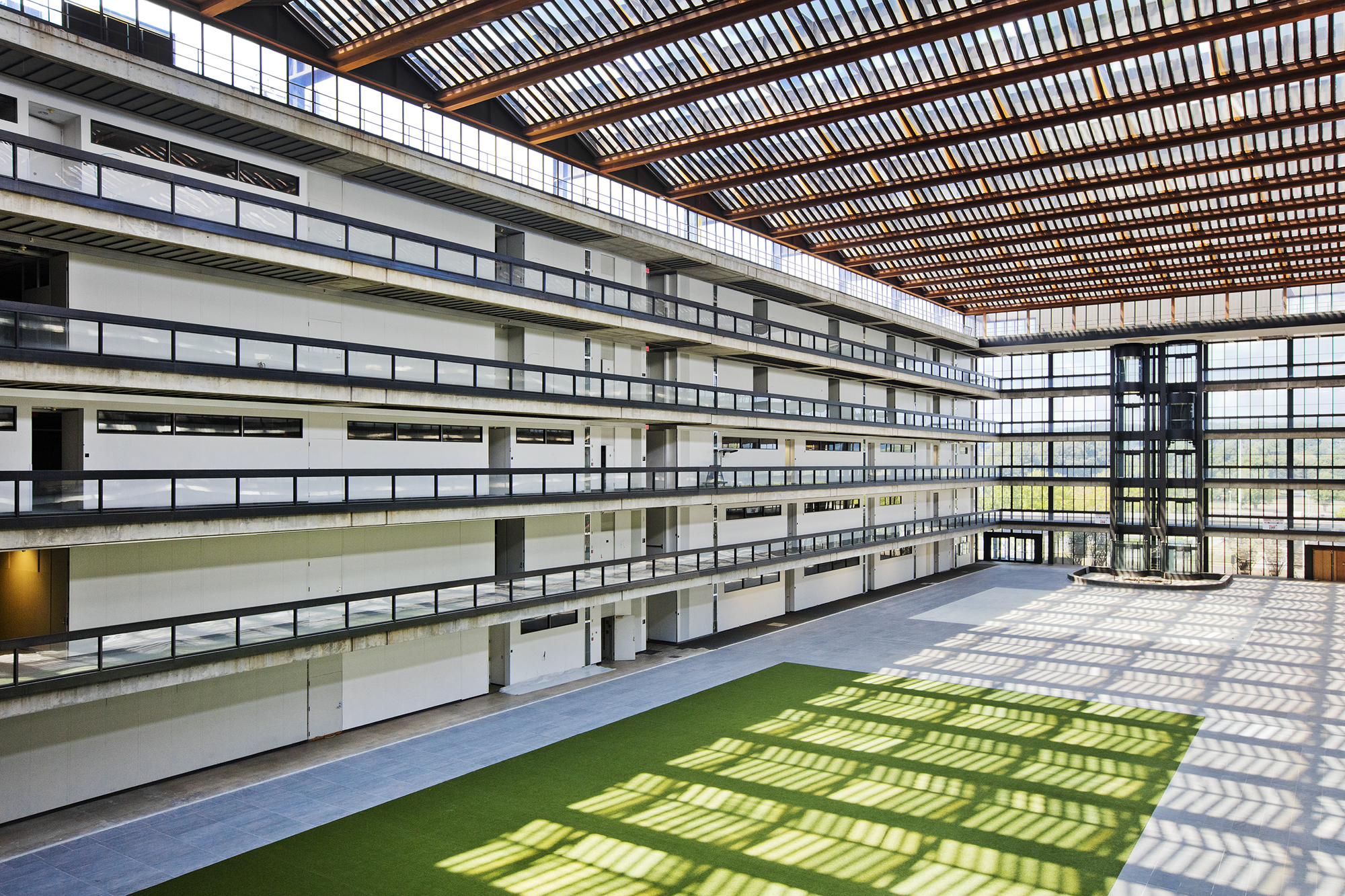the bargain that revived bell labs architect magazine
