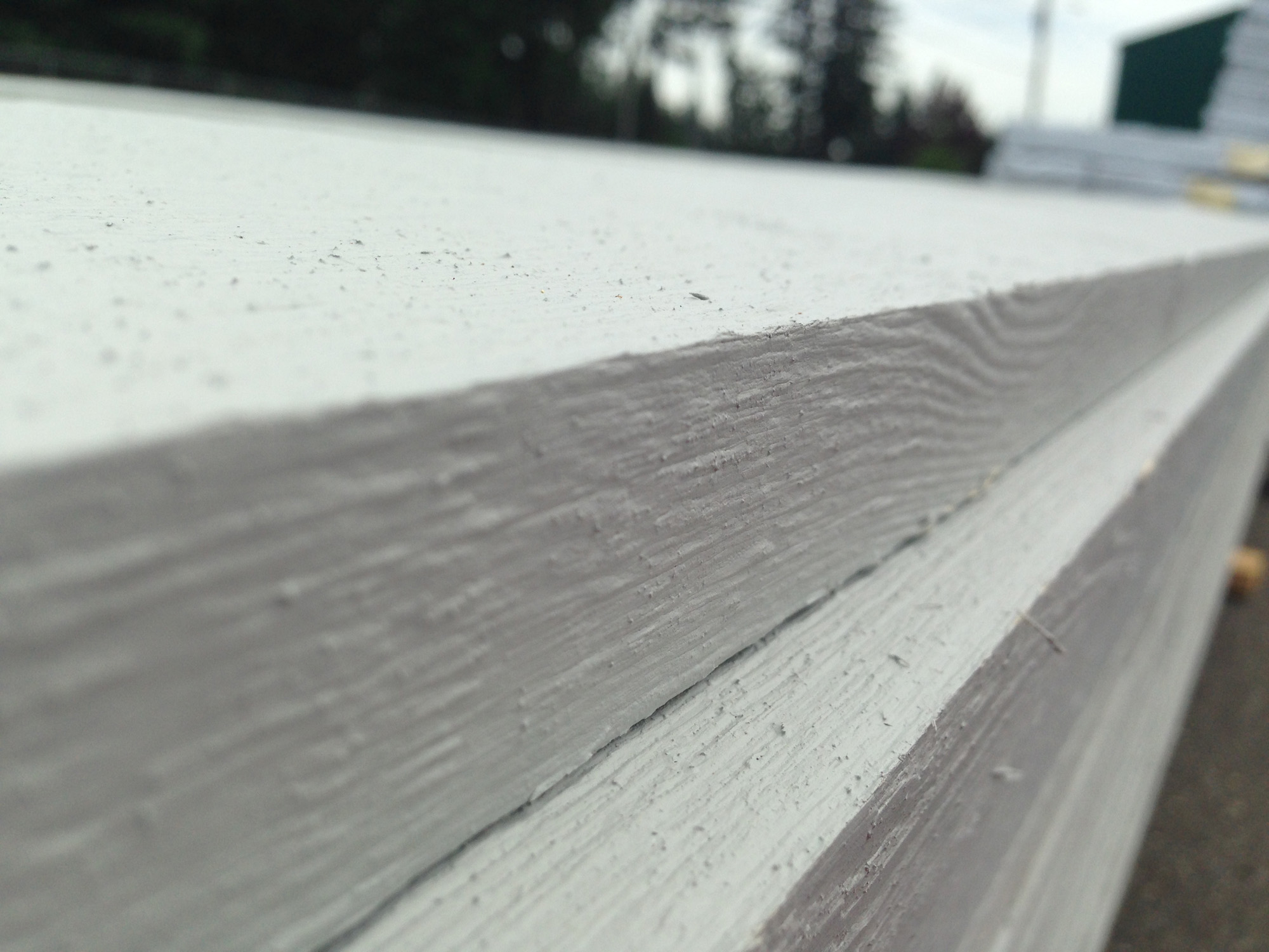 Belco forest products offers wolmanized exterior trim - Exterior wood treatment products ...