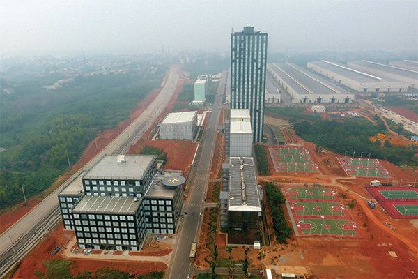 Ny Institute Of Technology >> Critique: Prefab Grows Up | Architect Magazine | Modular ...