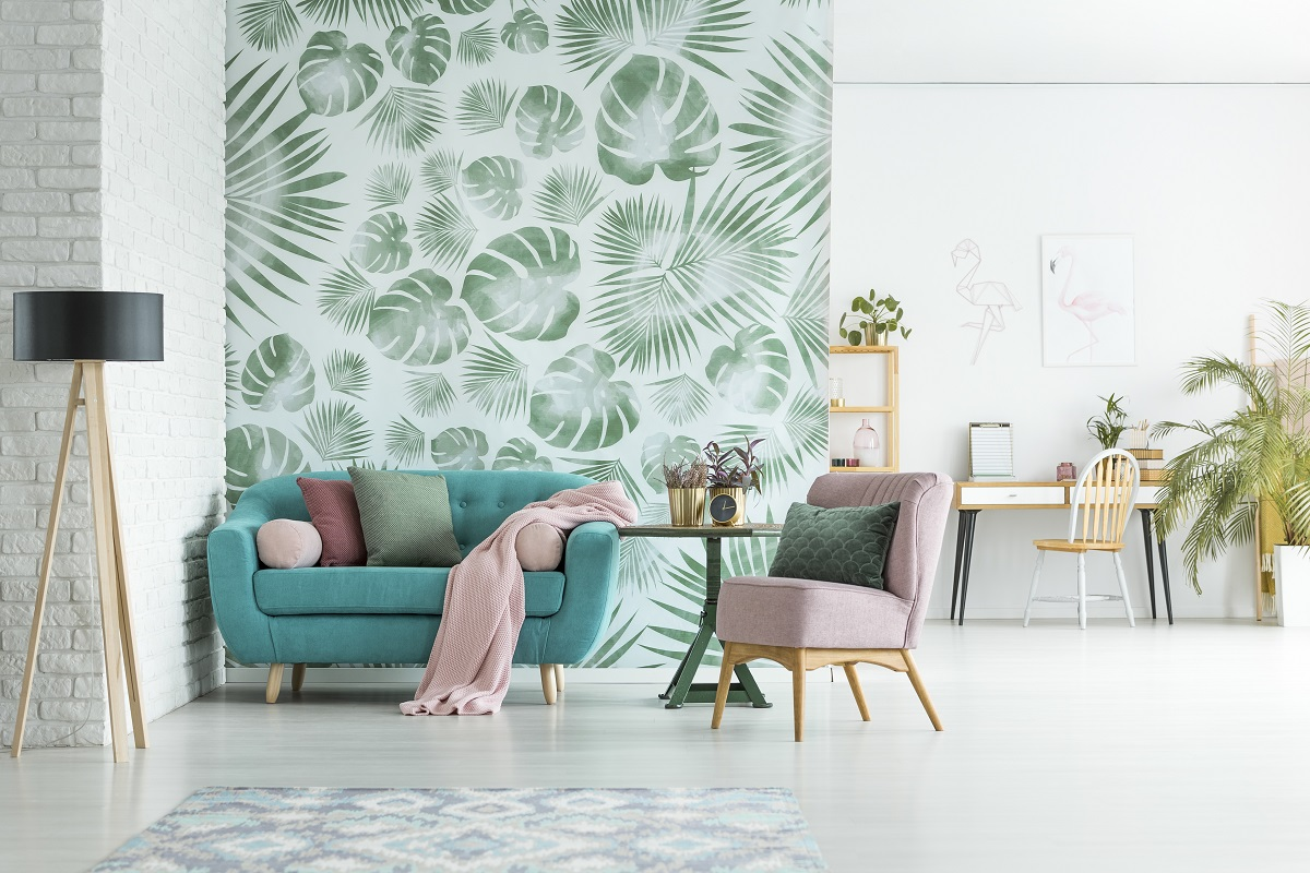 HGTV Star Predicts the Top Design Trends for 2019 | Builder