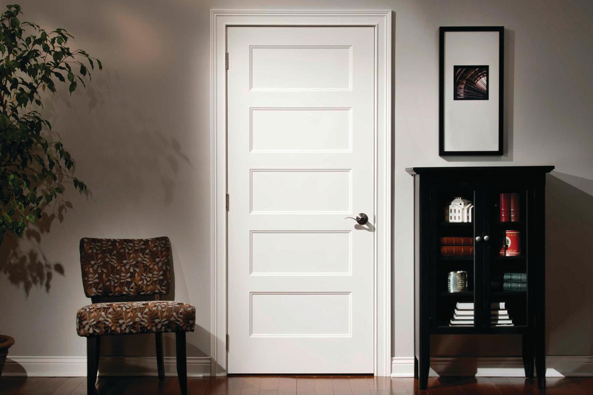 Clic Style Cmi Craftmaster Conmore Interior Doors Builder Magazine Interiors Molding Millwork And Trim