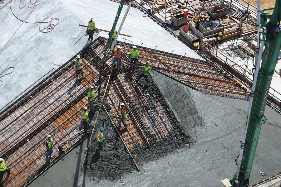 Tapping High Tech Tools Concrete Construction Magazine