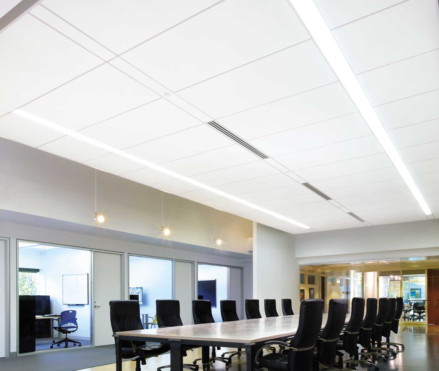 Armstrong TechZone Ceiling Systems | Architect Magazine