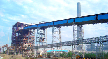 Coal Handling Plant Chp For 2 X 250 Mw Thermal Power
