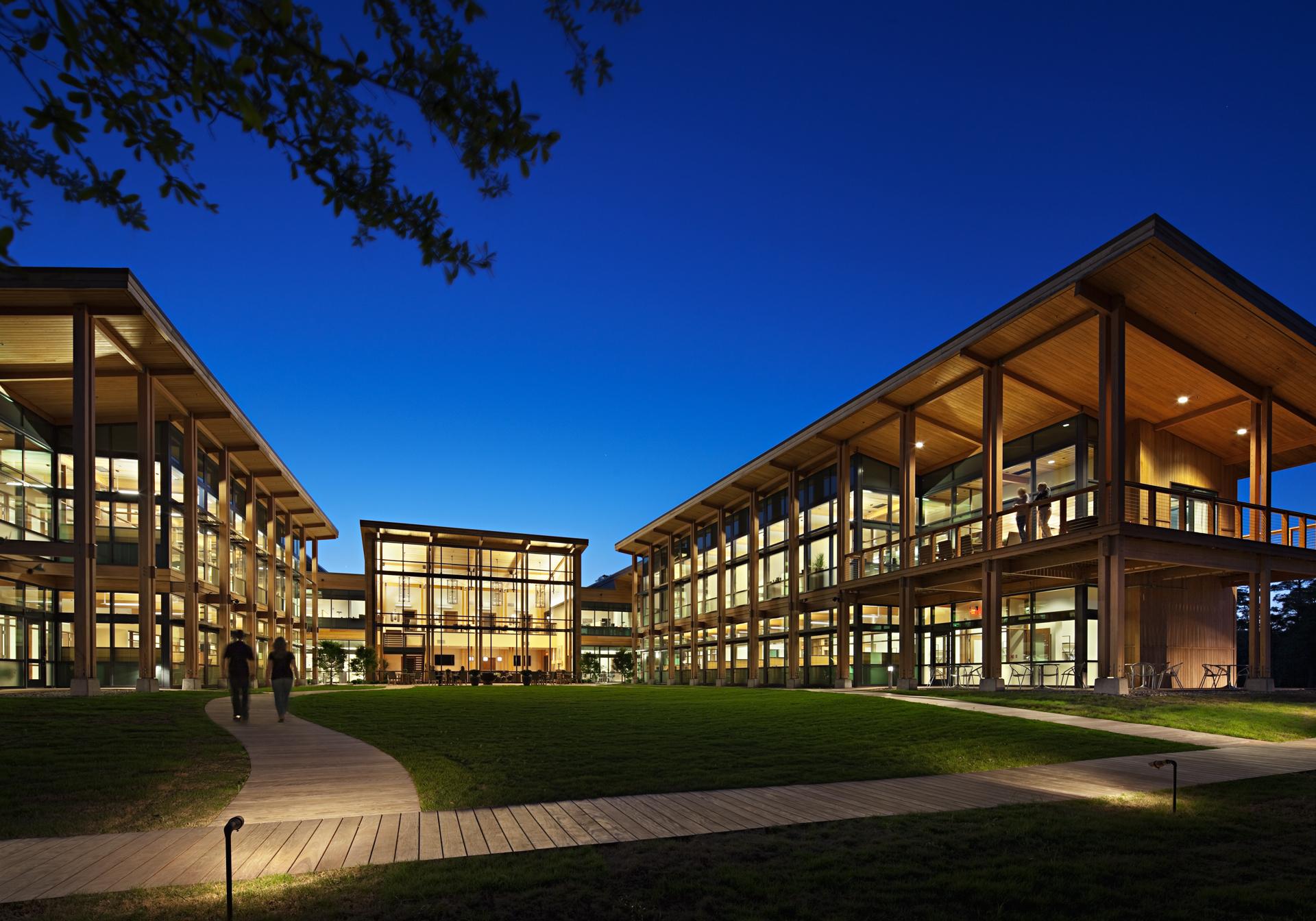 live oak bank headquarters