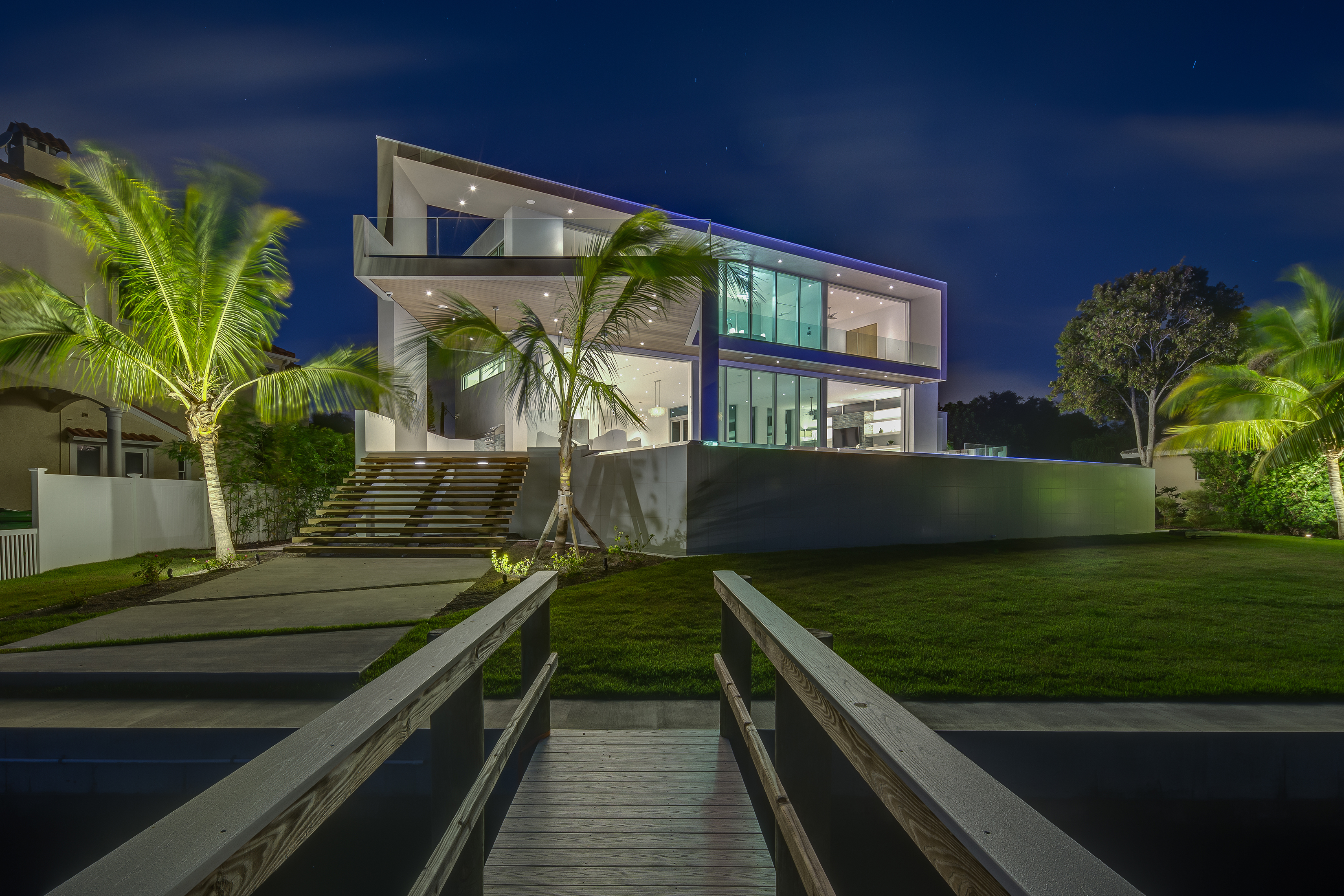 Casa Pocatello Architect Magazine Dsdg Architects Sarasota Fl Usa Single Family New