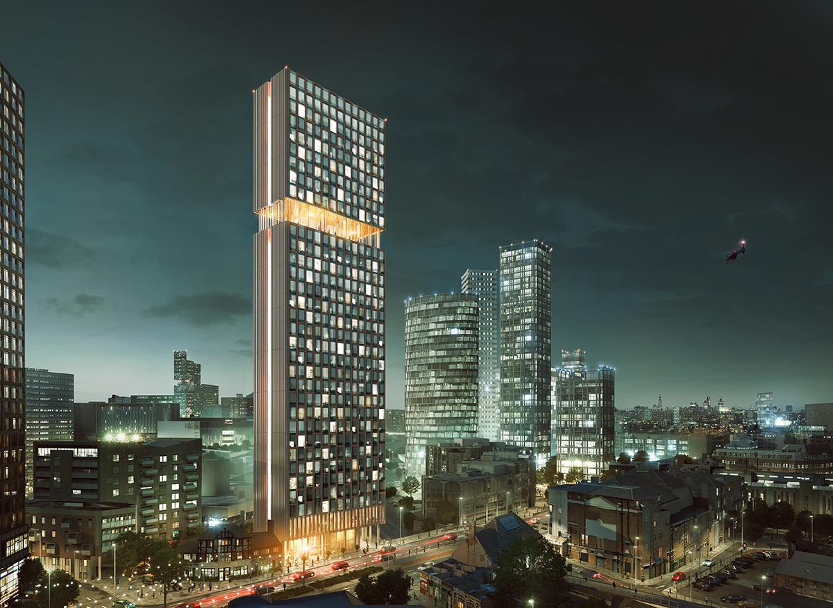 The Collective Stratford Architect Magazine Plp