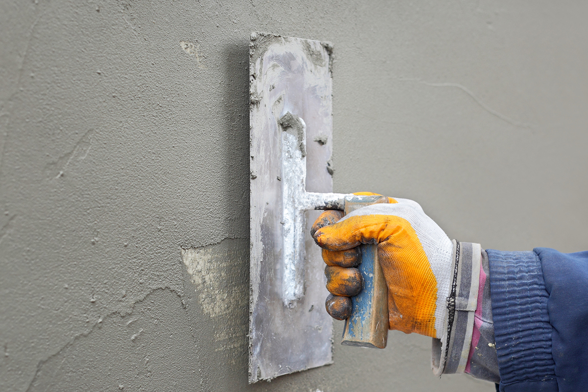 Fixing Hairline Stucco S Jlc Online