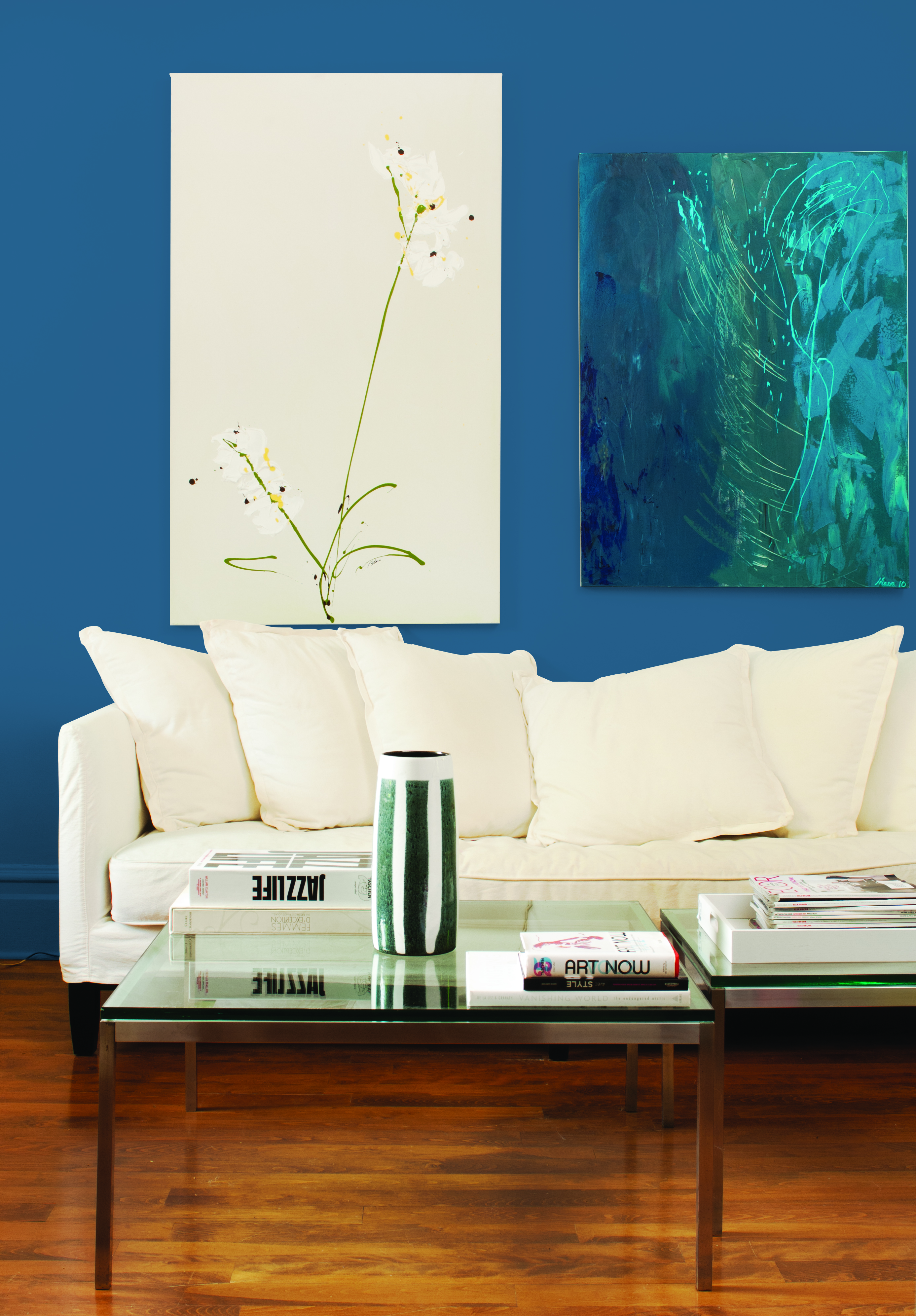 Chinese Porcelain Is PPG Paints' 2020 Color of the Year ...