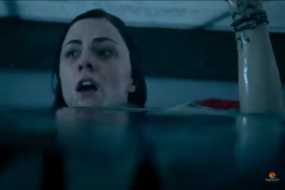 Aquatics Pros Dissect The Campy Swimming Pool Thriller 12
