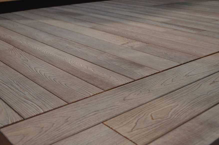 New Product Drift By Thermory Usa Mimics Reclaimed Wood