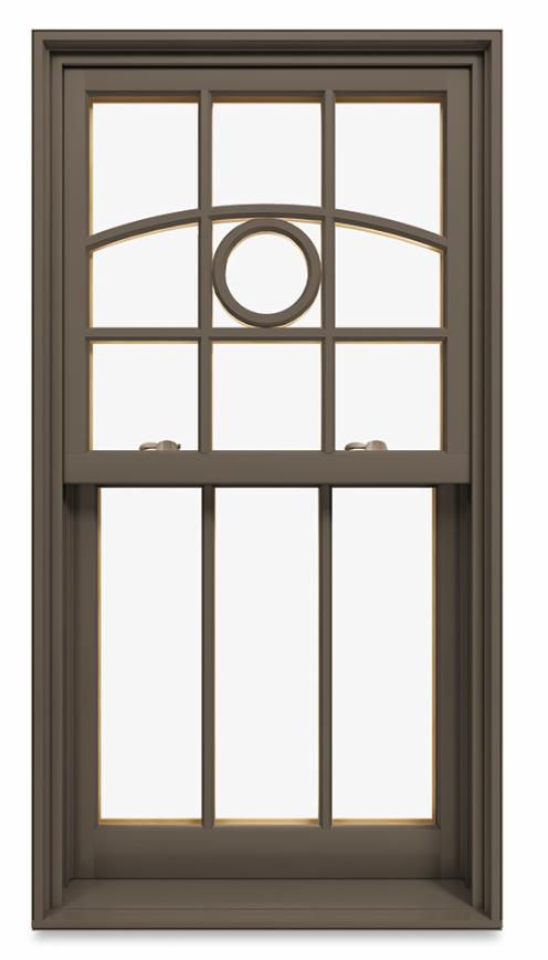 Dark Window Cladding Makes a Statement | Builder Magazine | Windows ...