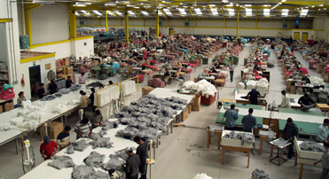 Readymade Garment Manufacturing Plant Architect Magazine