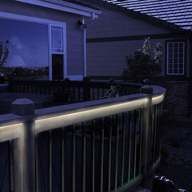 Deck Backyard Ideas