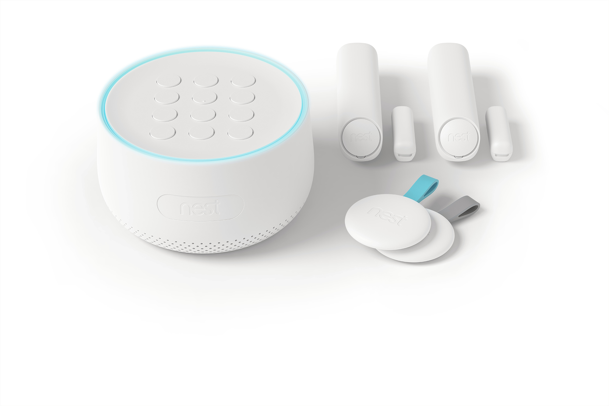 Nest Expands Smart Home Security Product Line Custom