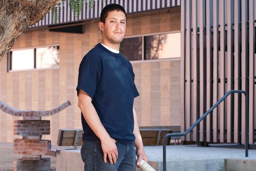 The Future Belongs To Woodbury University Architect