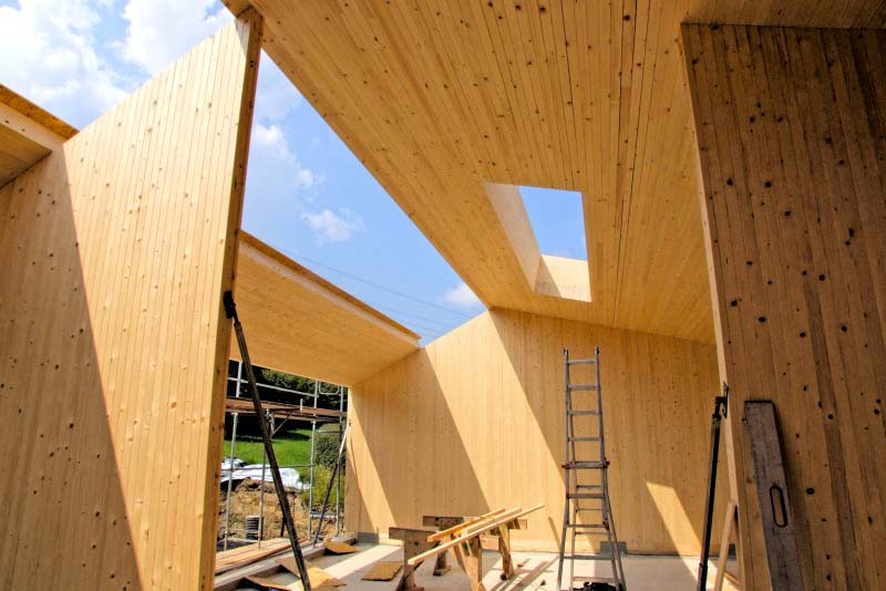 Tall Timber Construction Code Is Still Thinking Small