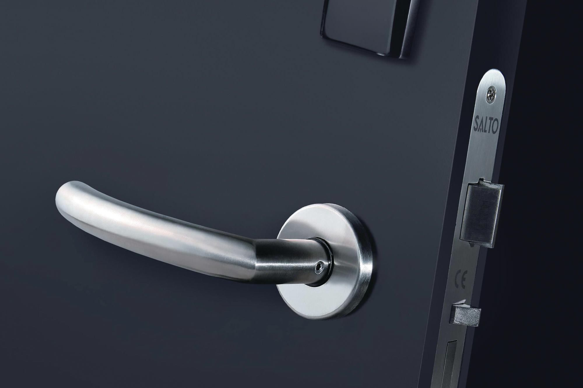 Salto Systems Aelement Rfid Hotel Lock Architect Magazine