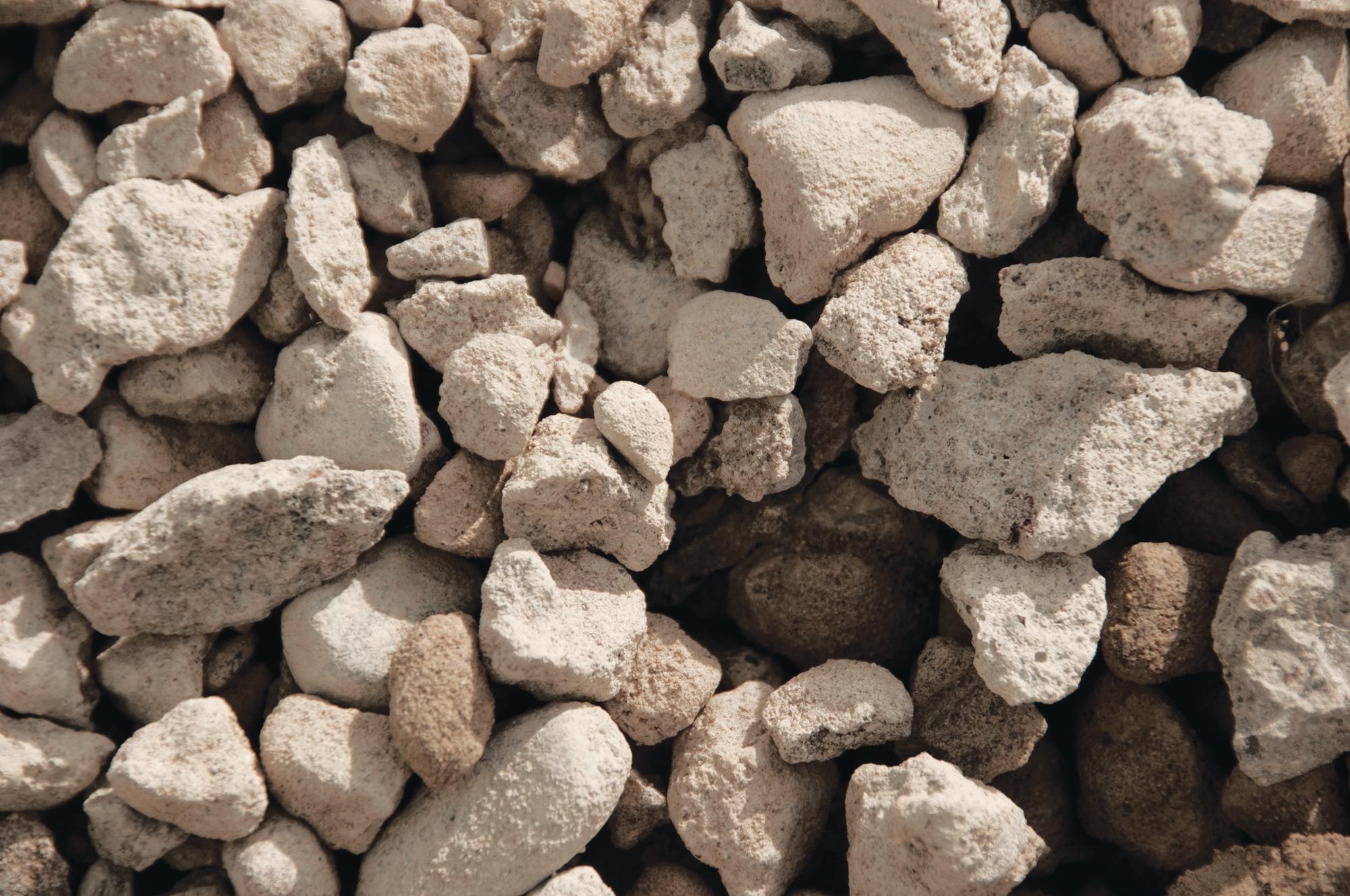 Crushed Concrete Aggregate Concrete Construction Magazine