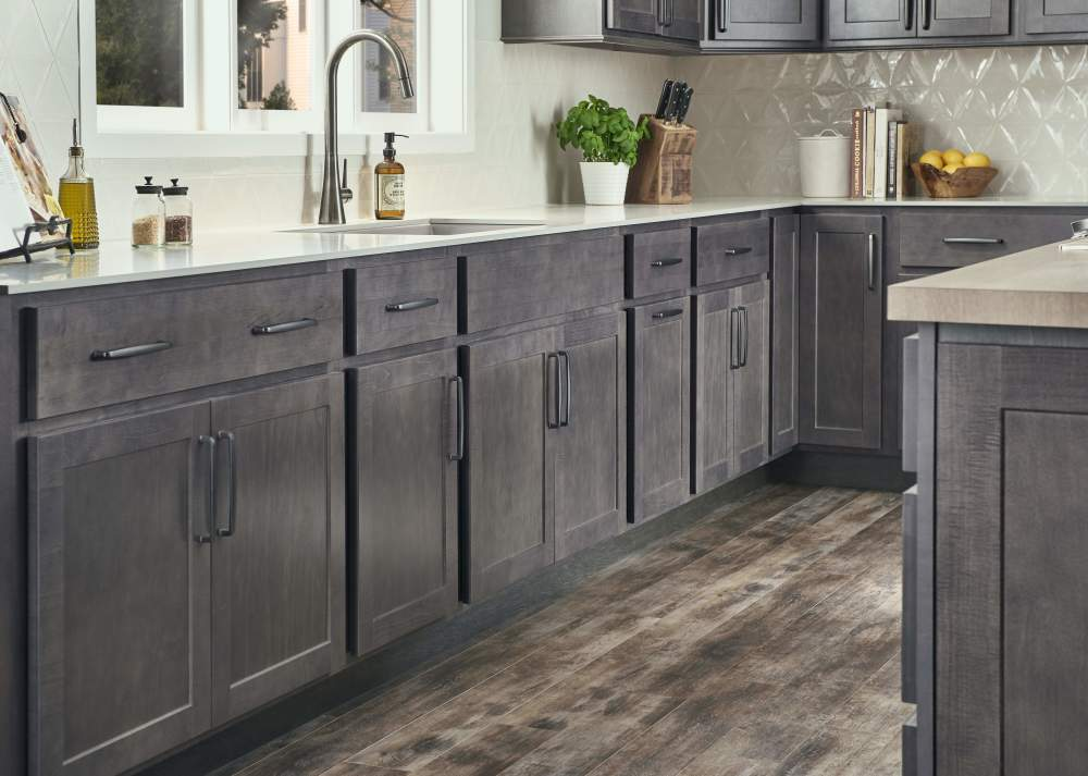 Wolf Home Products Adds New Finish And Door Styles To