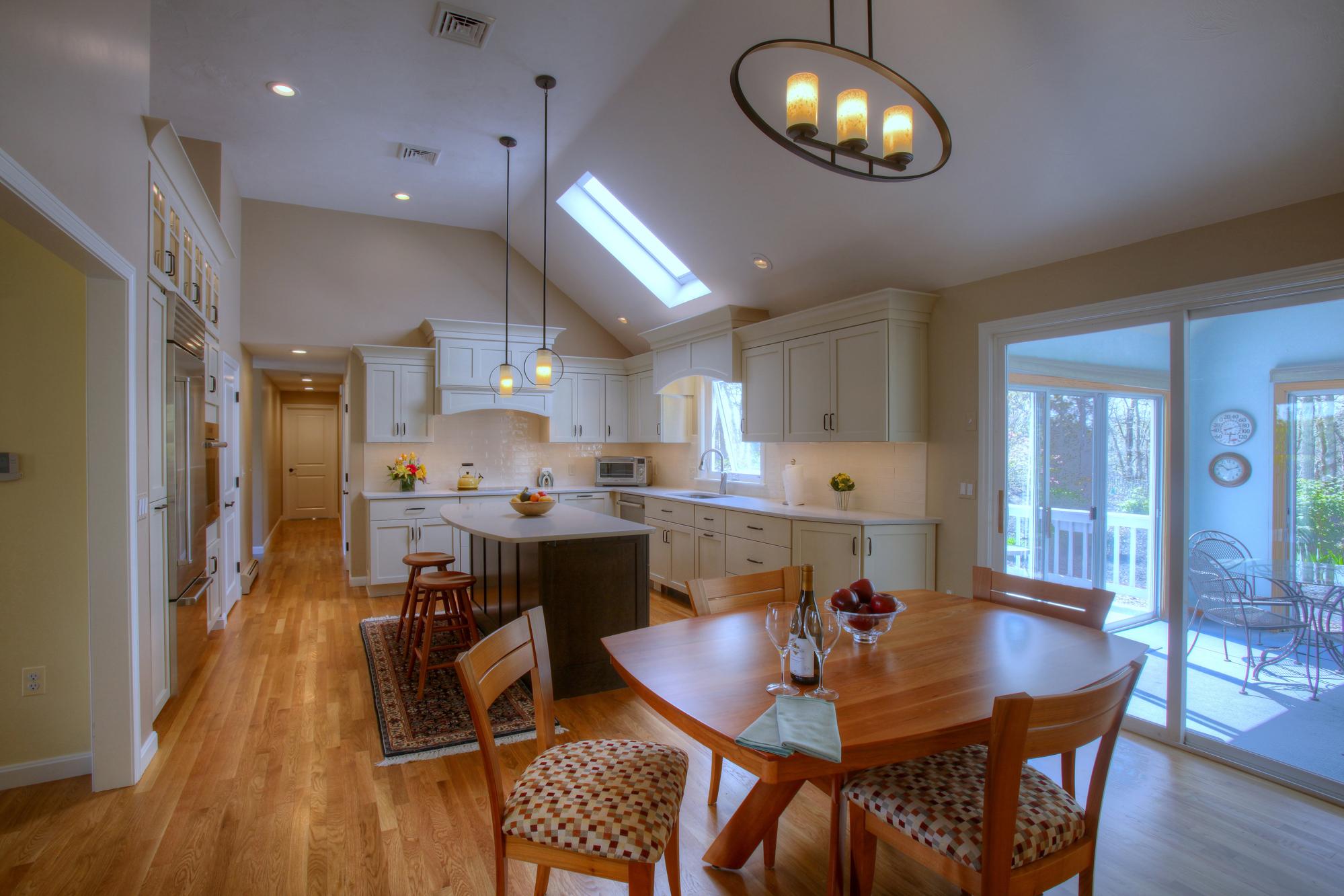 Kitchen Lighting Design Jlc Online Lights Single Switch Wiring Diagram