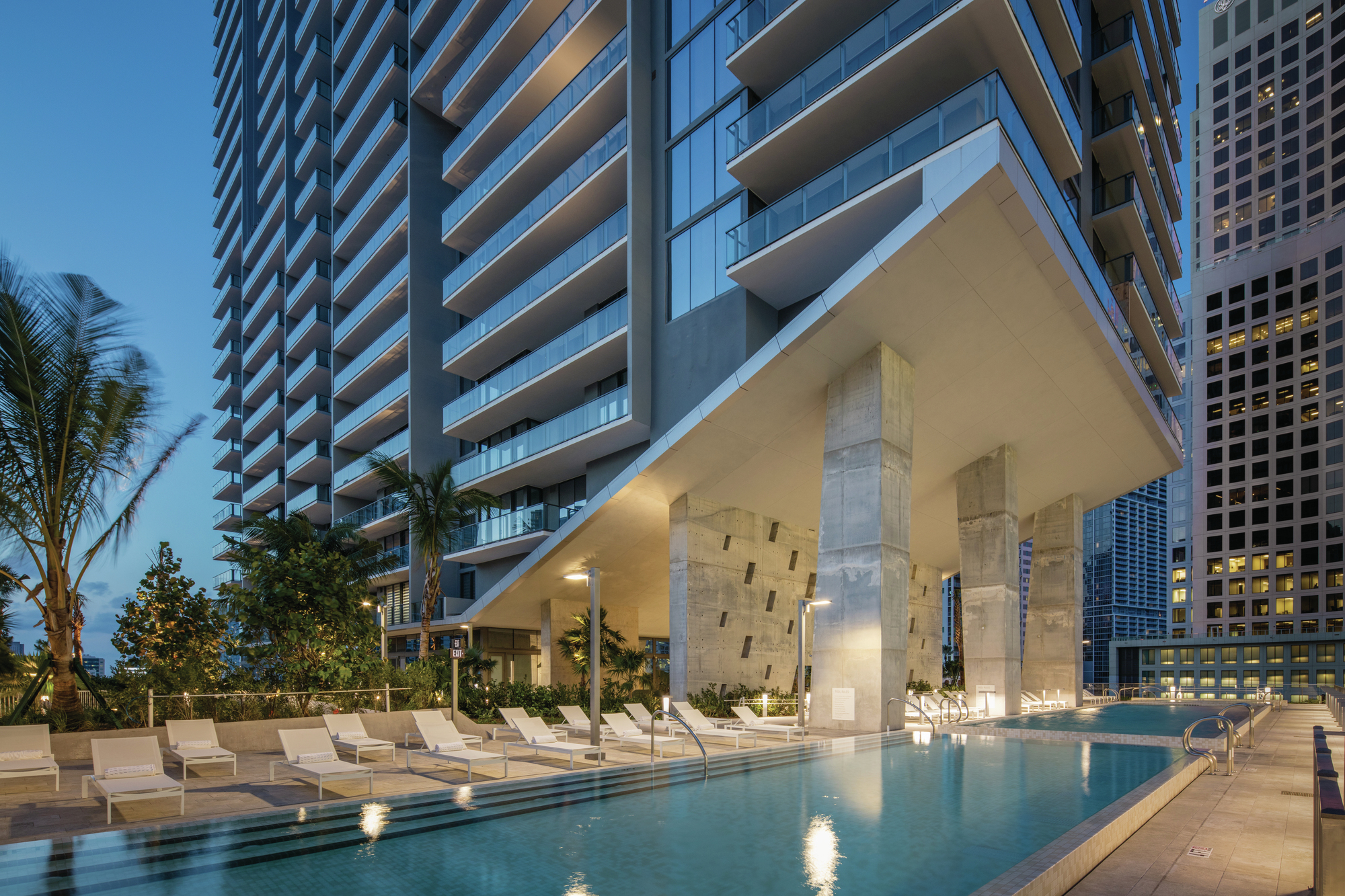 New Miami Condos Cater To City Loving Buyers Builder