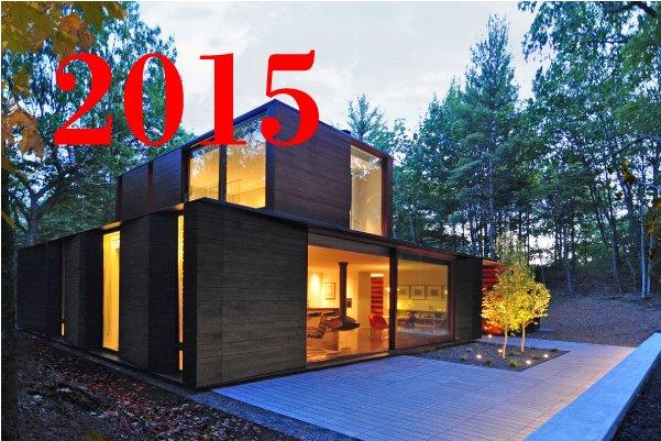 2015 Residential Architect Design Awards