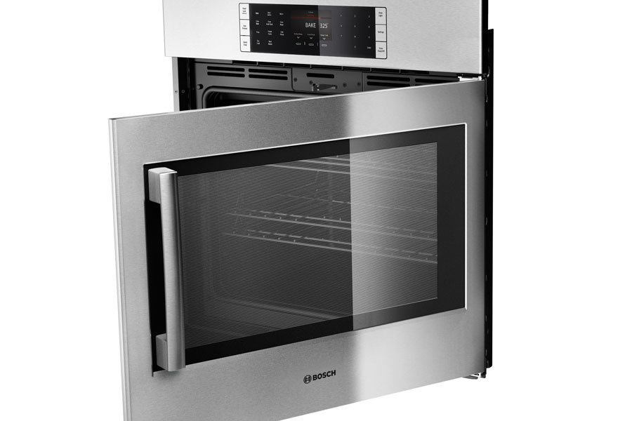 Bosch 30 Inch Benchmark Convection Wall Oven Jlc Online