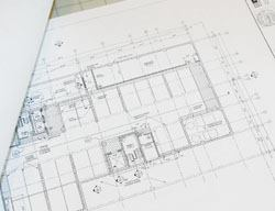 The importance of reading blueprints concrete construction magazine the importance of reading blueprints concrete construction magazine specifications architects scaling retail projects malvernweather Images