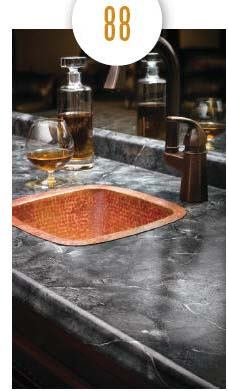 Countertops From Vt Industries Architect Magazine