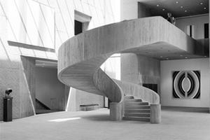 Esto Gallery Staircases Architect Magazine