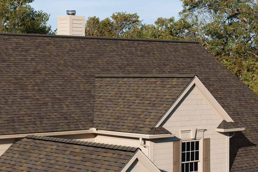 Owens Corning Trudefinition Duration Shingles Prosales Online