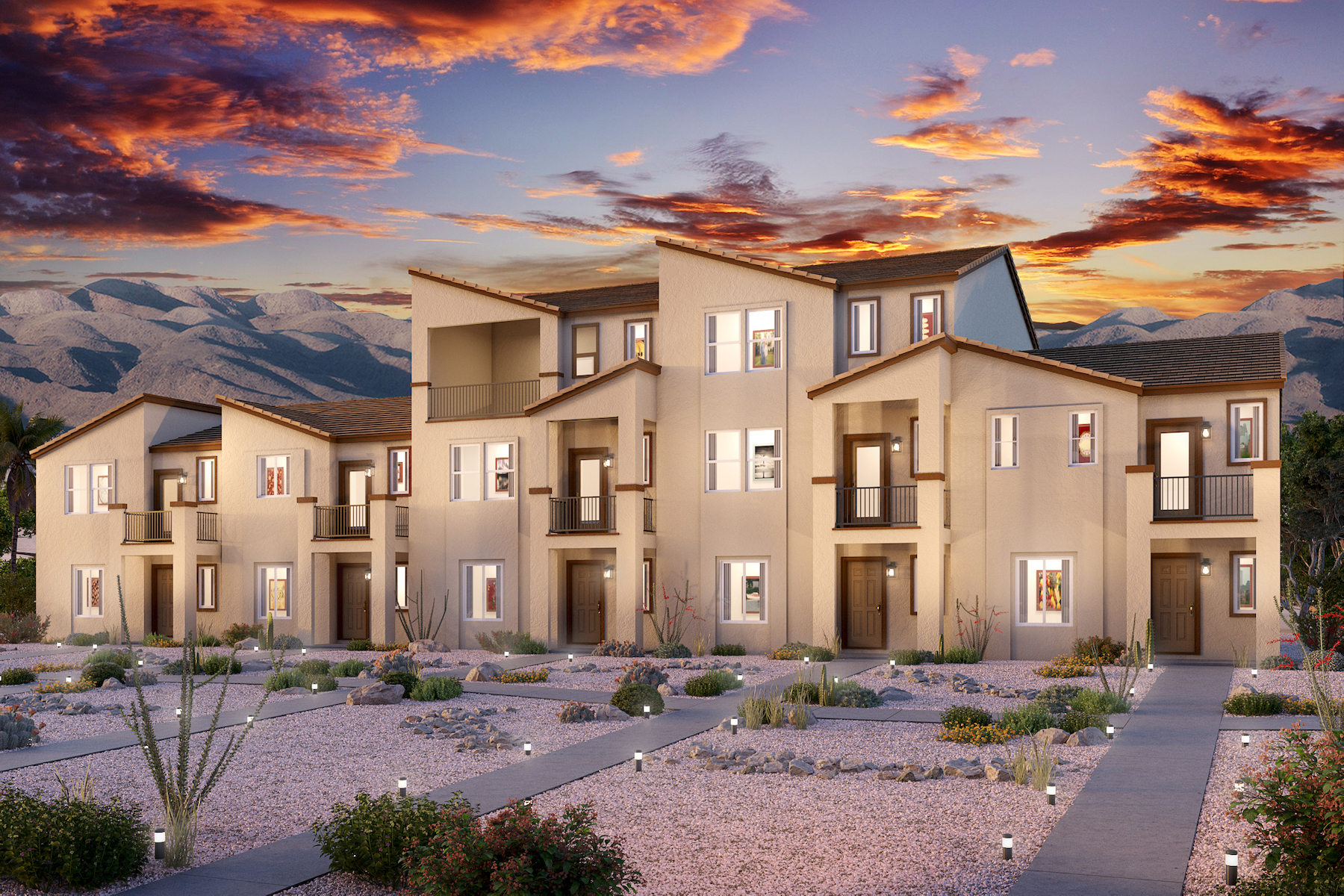 beazer homes to open affordable community in henderson