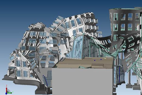 Trimble Navigation Grows AEC Presence with Gehry Technologies Acquisition | Architect Magazine ...