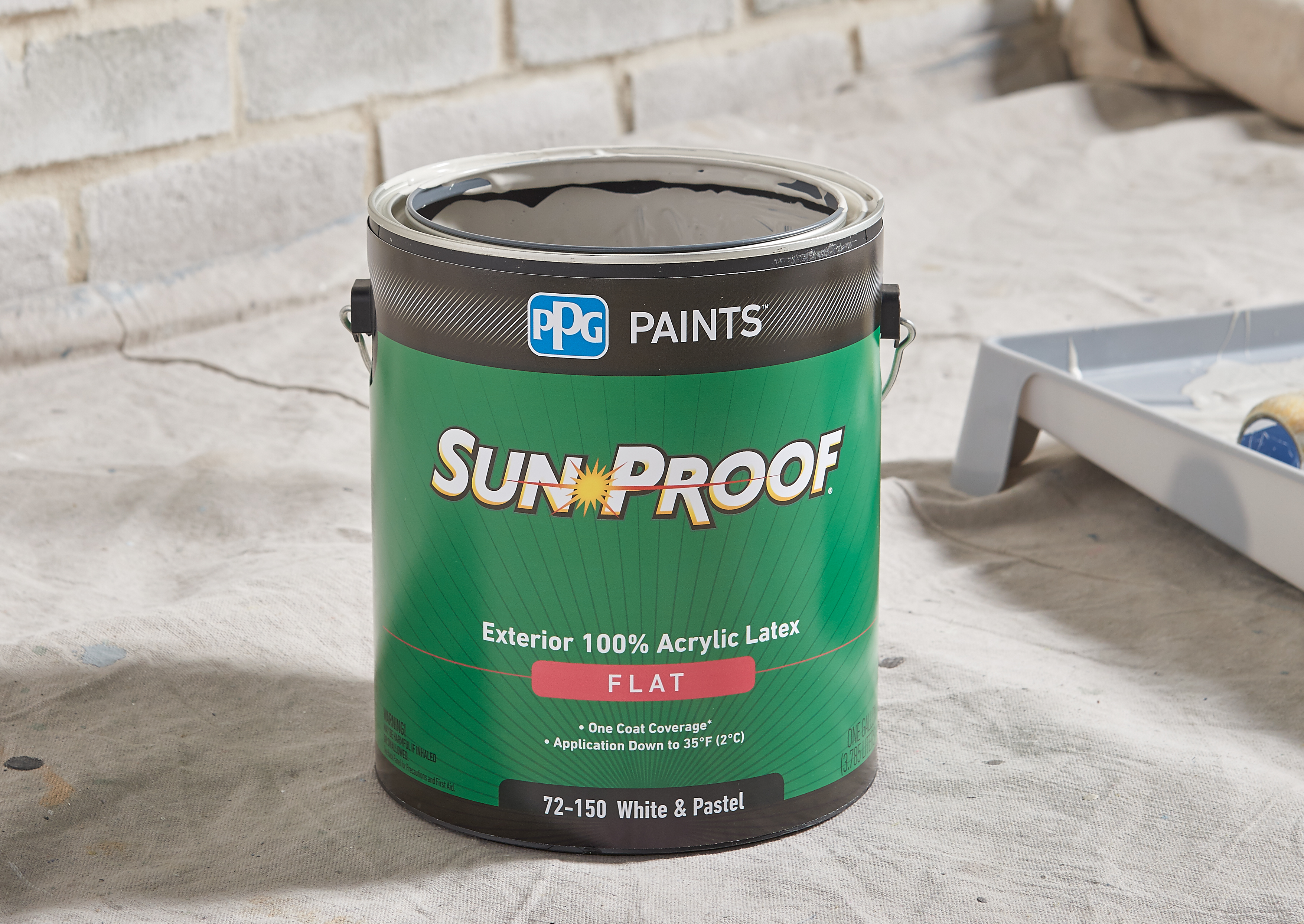 The importance of high quality exterior paint jlc - How fast does exterior paint dry ...