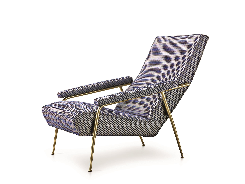 Object Gio Pontiu0027s Via Dezza Chair