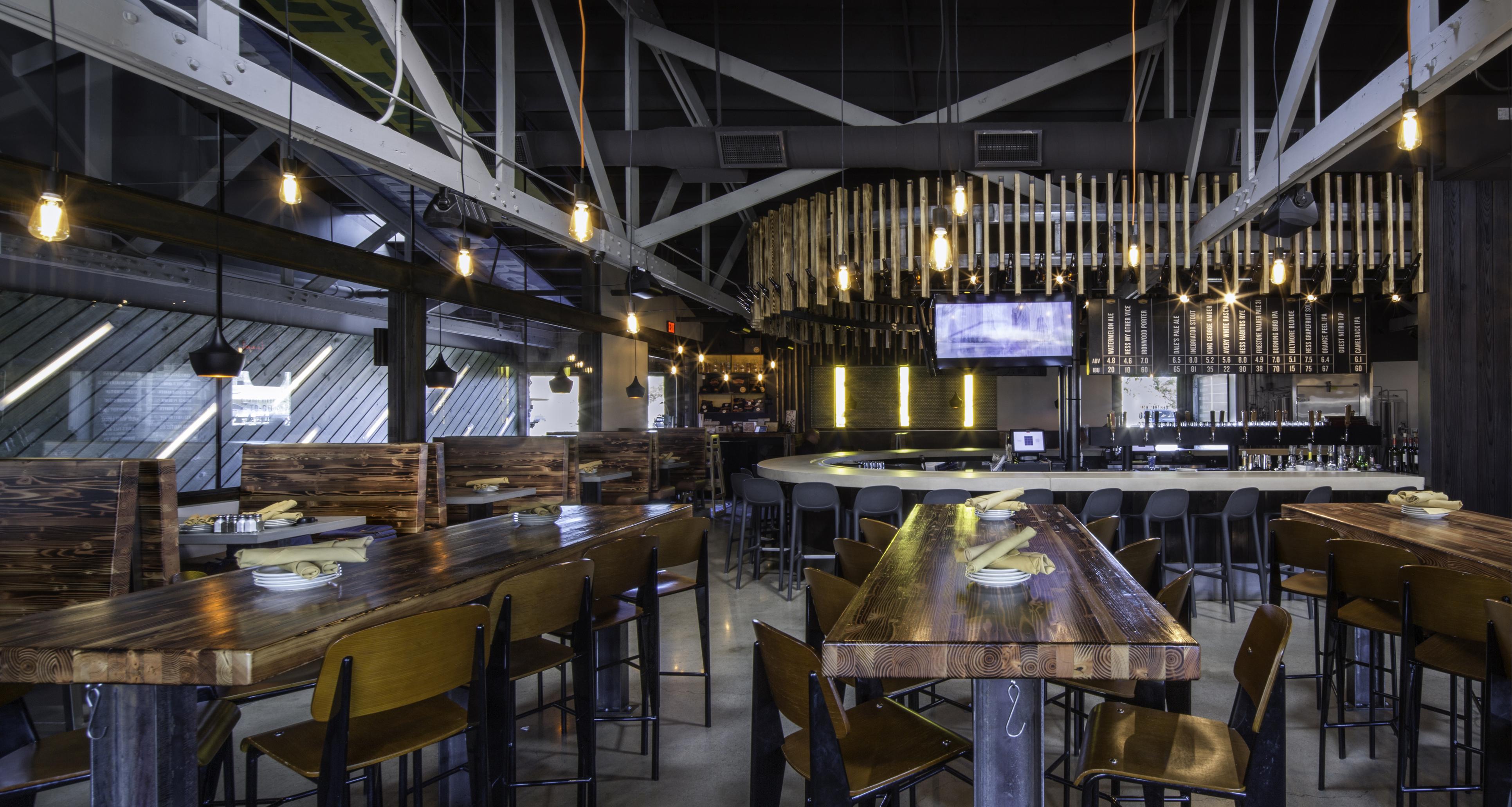 Central Kitchen Architect Magazine Lightvox Studio