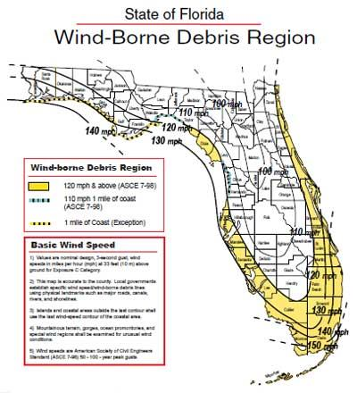Image Result For Building Code Florida Windows