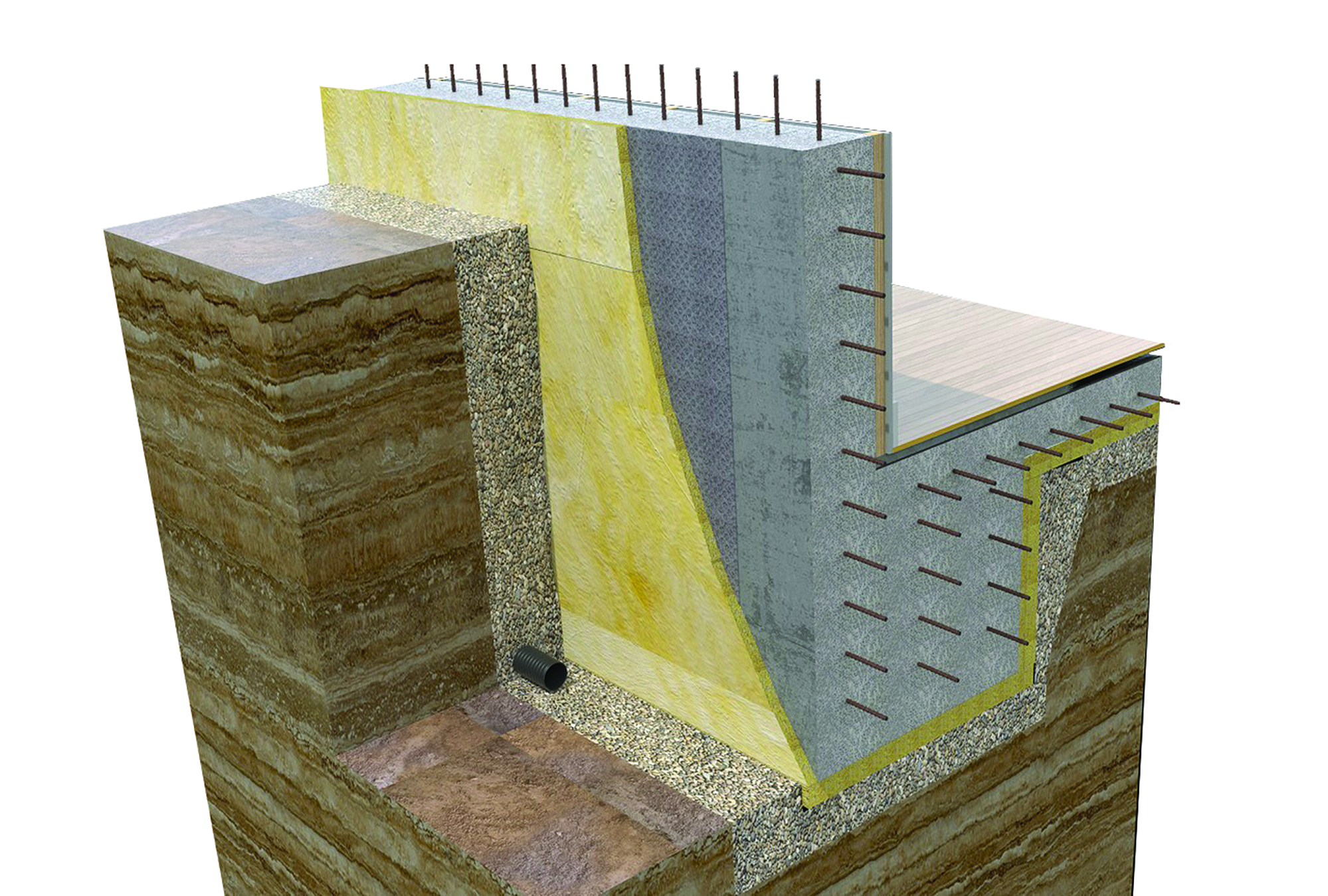 Insulating Foundations In Earthquake Country Jlc Online