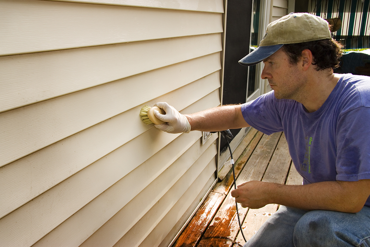 Cleaning Vinyl Siding Jlc Online Vinyl Siding Cleaning