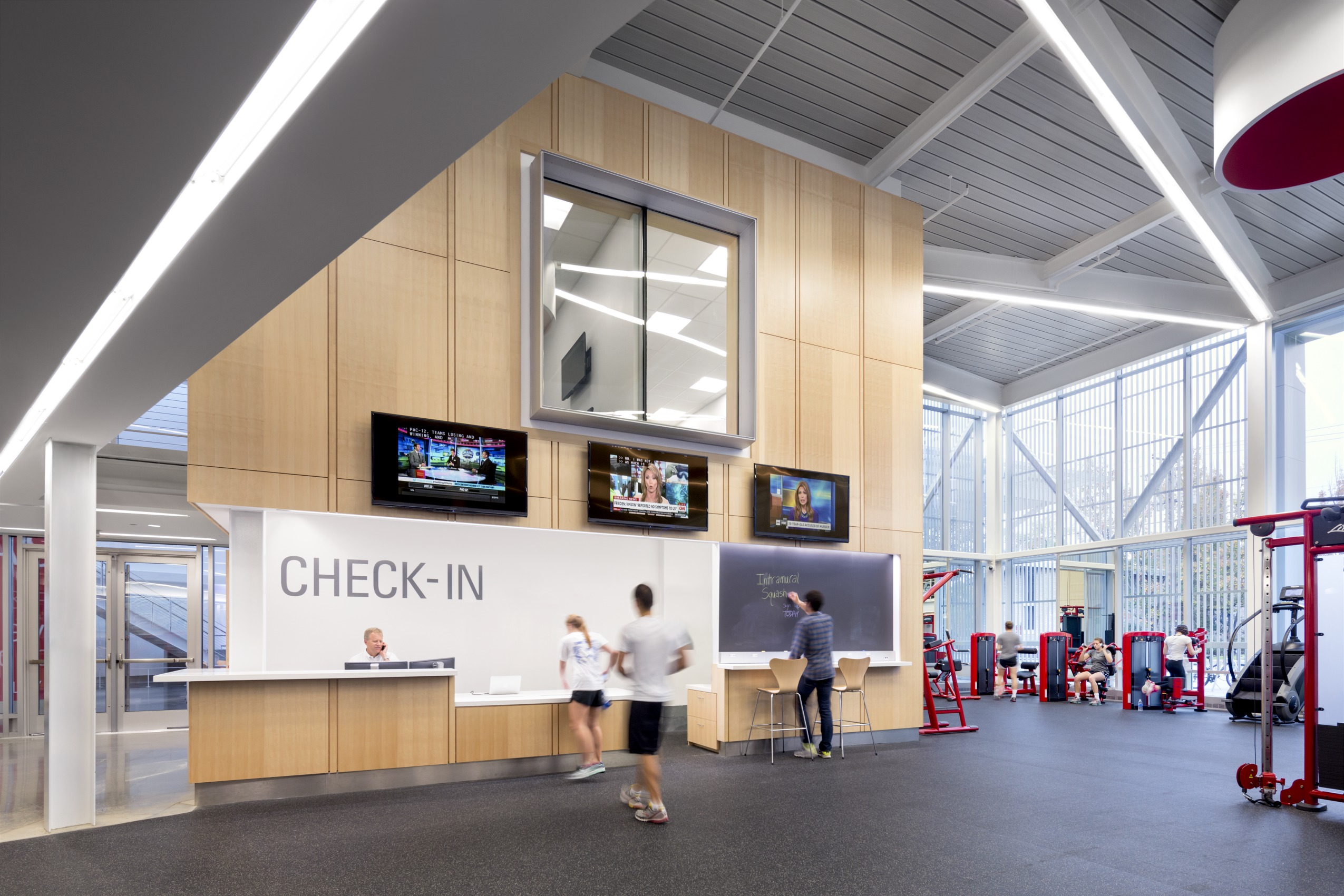 Dickinson College Kline Center Addition Architect Magazine