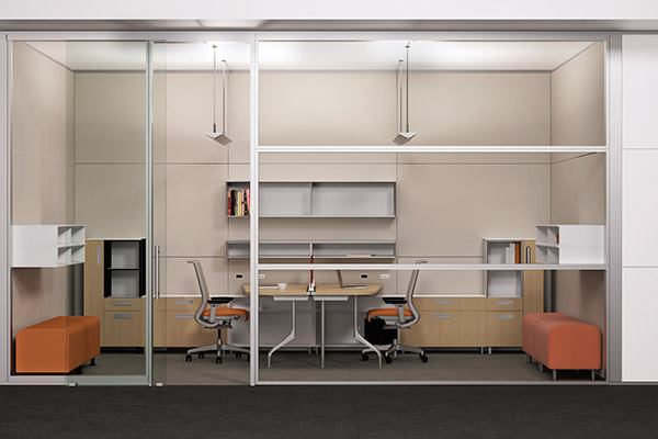 Via Steelcase Architect Magazine Steelcase